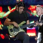 Lemondta a turnéját a Metallica, elvonóra vonult az énekesük
