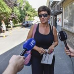 Kálmán Olga a DK elnökségi tagja lett
