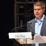 """""""Izgalmas"""" választás a Fidelitasban, egy elnökjelölttel"""