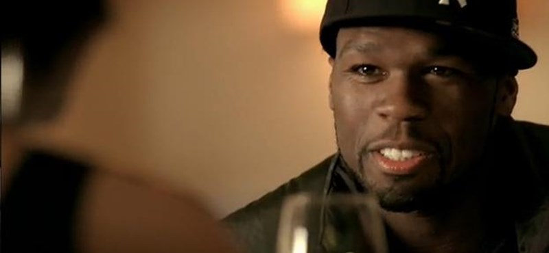 Zene éjszakára: 50 Cent - Do You Think About Me (videó)