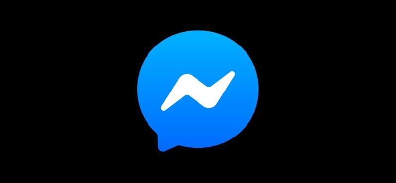 """Frissítsen rá a Messengerre, ön is megkapta a """"titkos kapcsolót"""""""