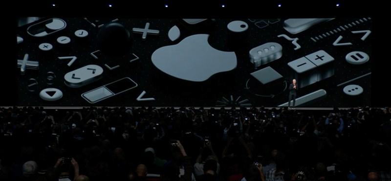 Rengeteg új funkciót jelentett be az Apple: soroljuk, miket fognak tudni ősztől még a régi iPhone-ok is