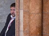 Ismét felfüggesztették Simonka mentelmi jogát, az érintett állítja, nem követett el semmit