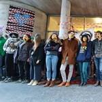 A Színművészetisek cáfolják a Magyar Rektori Konferencia állításait