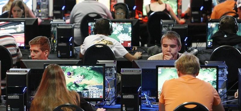 Videojátékos-ösztöndíj amerikai egyetemre? Igen, már itt tartunk