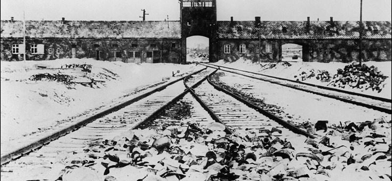 Az amerikai fiatalok kétharmada nincs tisztában azzal, hogy hatmillió zsidót megöltek a holokauszt során