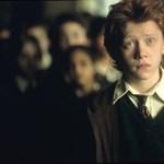 Apa lett a Harry Potter sztárja