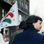 Rendszerváltók30 – Orbán Viktor: A Fidesz semmiképp sem lesz párt