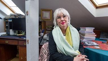 Pető Andrea: Az áldozatok méltósága érdekében is meg kell értenünk a nők elleni erőszakot a háborúkban
