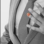 Mi történt? - Miért lakkozza ki világszerte egyre több férfi a körmét?