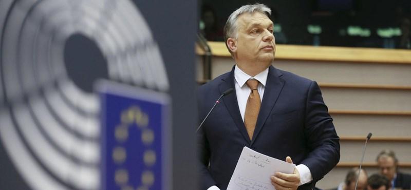 Rendkívüli V4-es csúcs lesz Budapesten