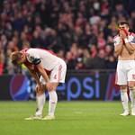 Szeptemberig biztos, hogy nem lesz profi futball Hollandiában