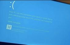 Kékhalált okozhat a Windows 10-ben egy linkre kattintás
