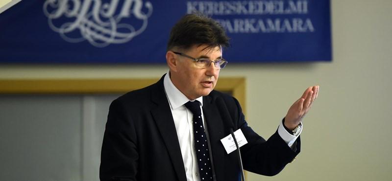 BKIK: Elutasítják a Parragh-féle központosítást a budapesti vállalkozások