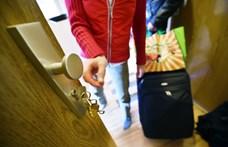 Kiszorultak a fiatalok a budapesti albérletekből