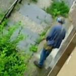 Videó: eddig nem látott felvételek a pozsonyi ámokfutóról