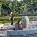 Elkezdik feltúrni a Városligetet, ilyen parkok jönnek - látványtervek