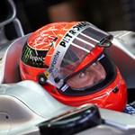 Lesújtott Schumacherre a versenybíróság