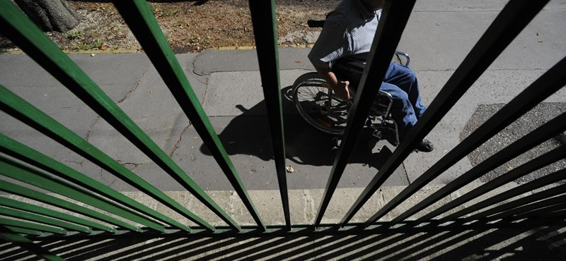 Belehúznak a rokkantnyugdíjasok felülvizsgálatába