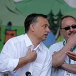 A volt román elnök kiakadt a magyar külügyi tilalmon