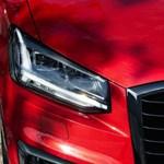 15 millió forint körül startol a 300 lóerős apró Audi SQ2