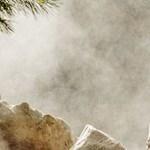 Kijöttek az első képek az új Tomb Raider-filmből