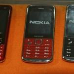Hamisított mobilok Kínából, testközelből [galéria és videó]