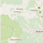 Tömegbaleset történt reggel Miskolcnál, többen megsérültek