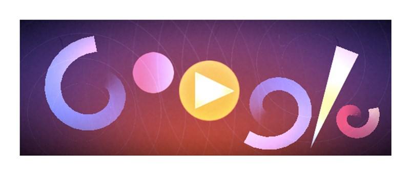 Miért van ma ez a furcsa logó a Google keresőben? És ki az az Oskar Fischinger?