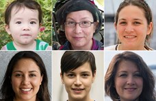 Elképed, ha meglátja, milyen portrékat hoz létre ez az oldal a mesterséges intelligenciával
