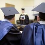 Ezekkel a diplomákkal akár 230-250 ezer forintot is kereshettek friss diplomásként