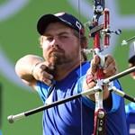 Az olimpia új sztárja az íjász, aki úgy néz ki, mint Leonardo DiCaprio