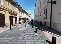 Katasztrófa a magyar turizmusban: 93 százalékos a visszaesés