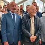 Önkormányzati lakást kapott, beszállt Bácskai János kampányába Reviczky Gábor