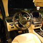 15 milliós luxus-Mercedes akadt fenn a magyar határon