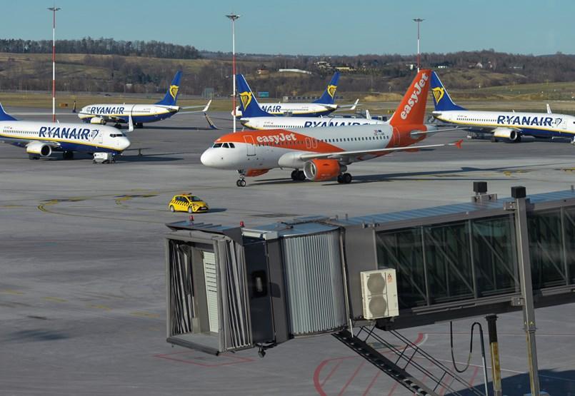 Több tízezer milliárd forintra lenne szükség, hogy ne omoljon össze a világ légi közlekedése