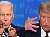 Fülke az amerikai elnökválasztásról: ebből politikai purparlé lesz