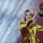 Szexista megjegyzéssel fogadta az első női aranylabdást Martin Solveig