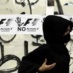 Nem ragaszkodik Ecclestone a Bahreini Nagydíjhoz