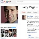 Már a Google-vezér sem használja a Google Pluszt?