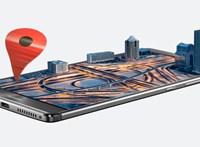 Melyik navigációs app a legjobb? Melyik mennyi mobilnetet fogyaszt?