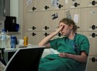 Orvosi kamara: Az orvosok 77 százaléka nem írná alá az új jogviszonyt