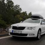 Még mindig irdatlan a sor a horvát autópályákon