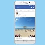 Ne lepődjön meg, ha hamarosan 360 fokos fotókat lát majd a Facebookon