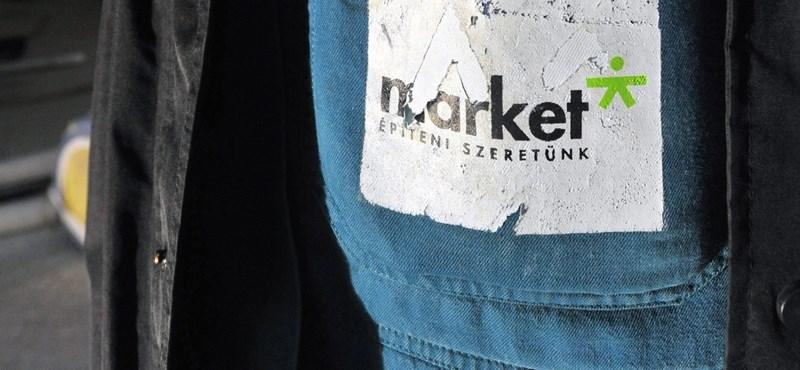 Market Zrt.: 2019-ig óriási nyomás lesz az építőiparon