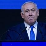 Netanjahu igényt tart a mentelmi jogra