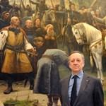Akkor ennyi volt: Pákh Imre elviszi a Golgotát Debrecenből