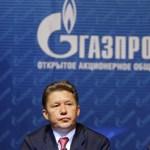 A szingapúri tőzsdére készül a Gazprom