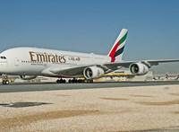 """Már teszteli az Emirates a digitális """"járványútlevelét"""""""