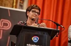 Ügyvédi felszólítást küldött az ATV Kálmán Olga kampányvideói miatt